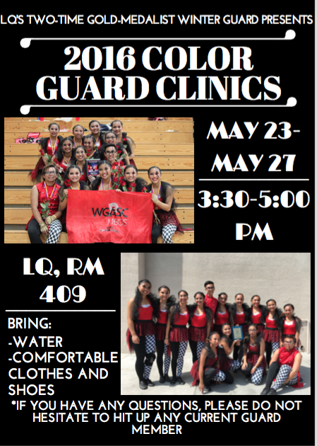 cg clinic flyer 1